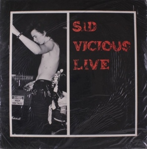 Vicious S Live
