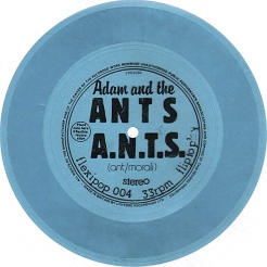 Adam & The Ants A.N.T.S. FP