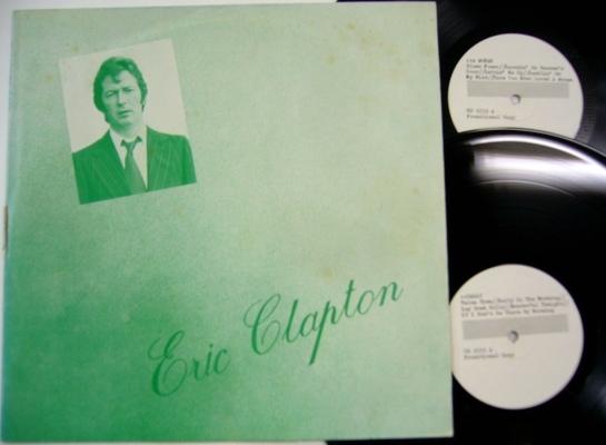 Clapton Rainbow = Budokan
