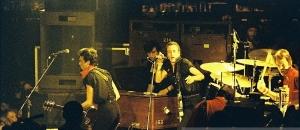 Clash Ham Palais 1980