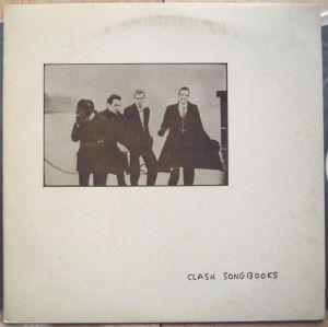 Clash Songbooks