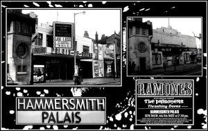Hammersmith Palais od