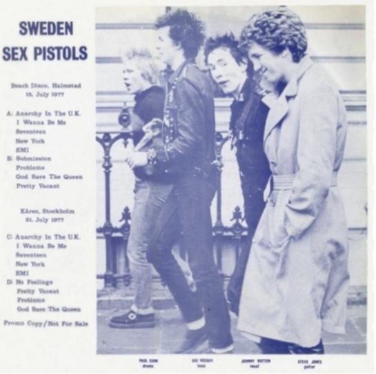 Sex Pistols Sweden b