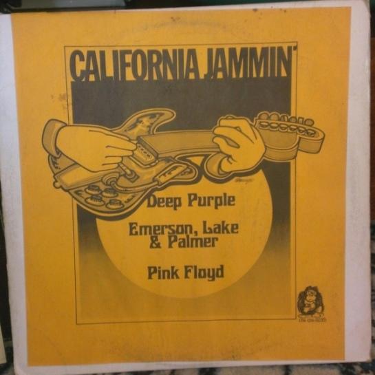 VA California Jammin 2