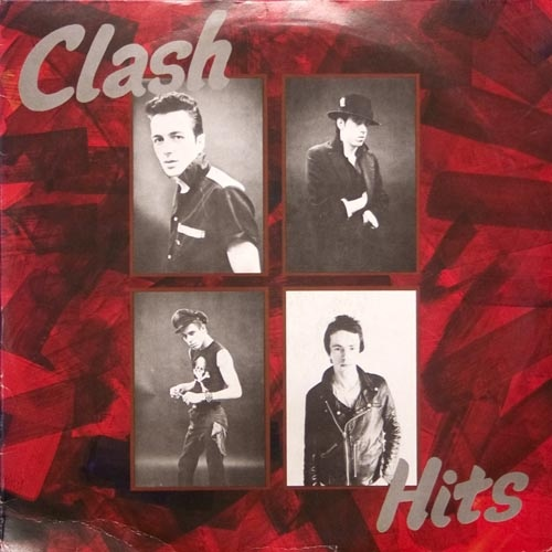 Clash Lyceum 1981 The Amazing Kornyfone Label