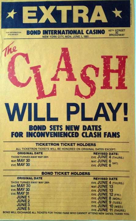 Clash W Play