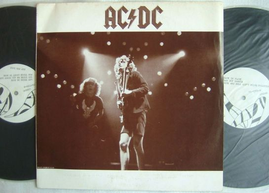 AC DC Live At LA Forum Feb 82