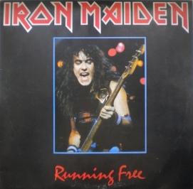 Iron Maiden MR