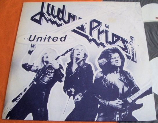 Judas Priest United 2