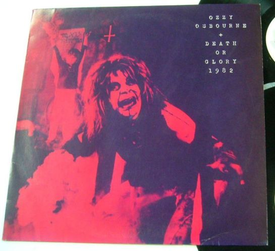 Ozzy Death Or Glory