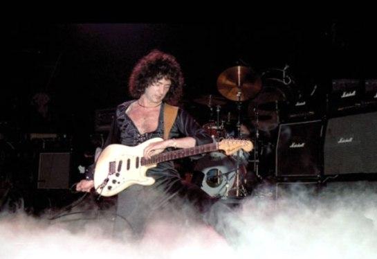 Rainbow MSG 1982