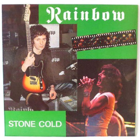 Rainbow Stone Cold Phdo