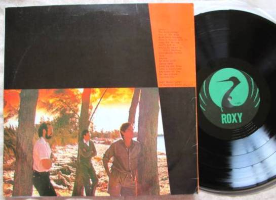Roxy Music Chance meeting b