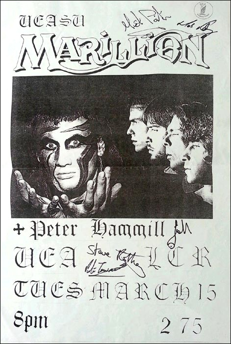 marillion-poster-norwich-15-03-1983