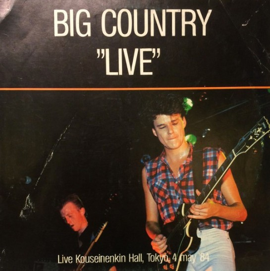 big-country-live