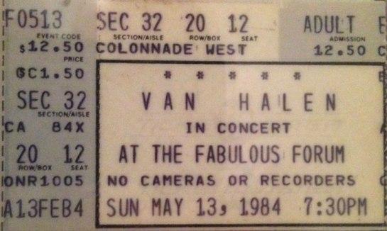 1984-05-13-ticket