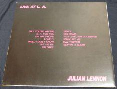 Julian L LaLA b