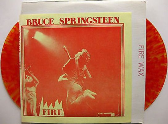 Springsteen B FIRE 3