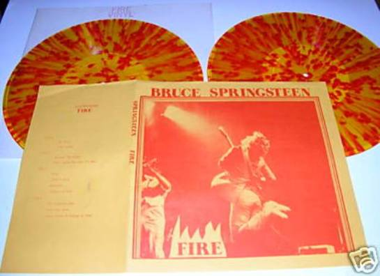 Springsteen B FIRE