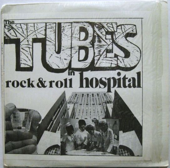 Tubes RnR Hospital