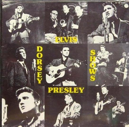 Elvis Dorsey Shows
