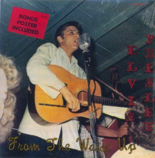 Elvis FTWU