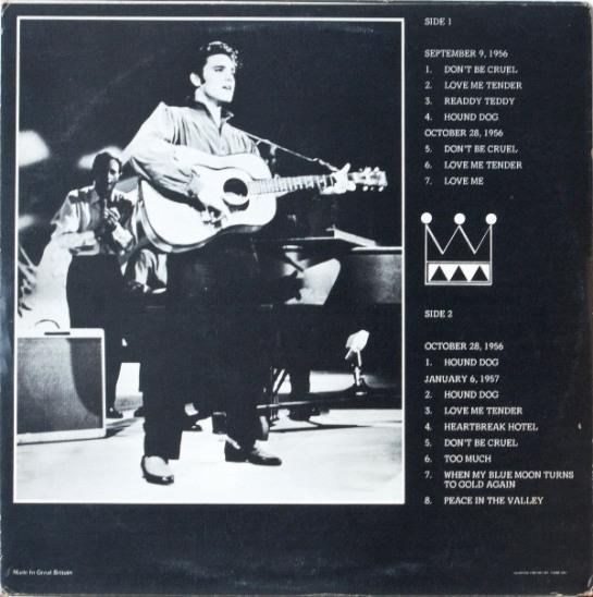 Elvis GW b