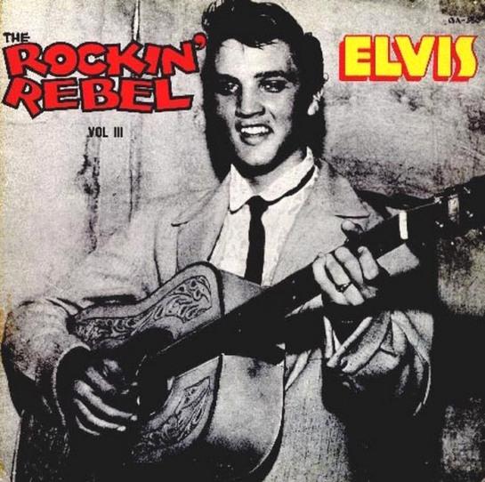 Elvis RnR V 3