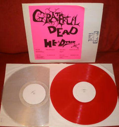Grateful Dead Head Trip 4