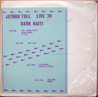 Jethro Tull DarkHaiti n st