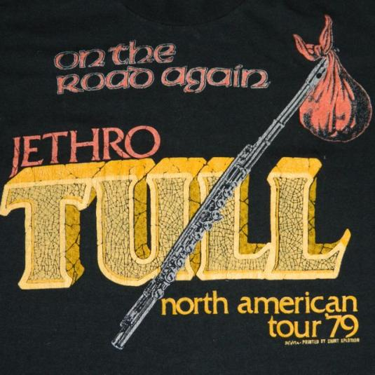Jethro Tull otra