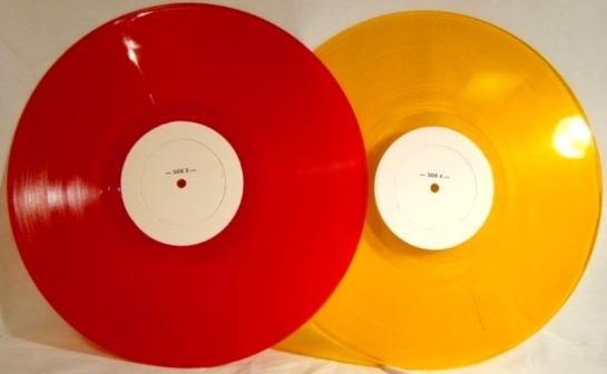 Supertramp Bits&Pieces cv discs