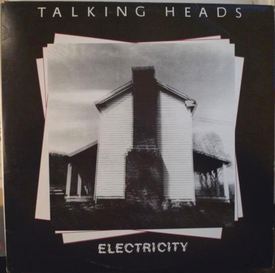 Talking Heads Electricity
