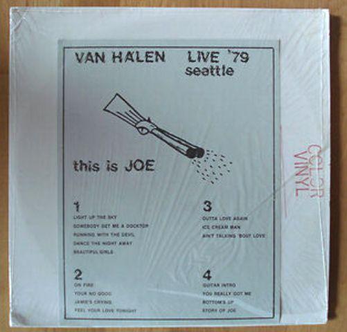 Van Halen 2ns st