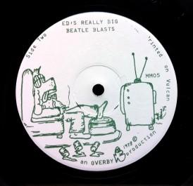 Beatles Ed's Really Big Beatles Blast blu lbl 2