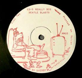 Beatles Ed's Really Big Beatles Blast lbl 2