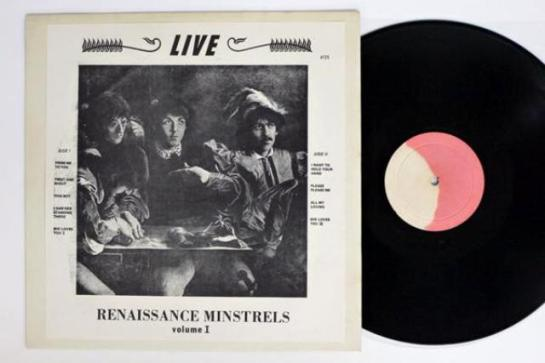 Beatles Ren Minst 725 b