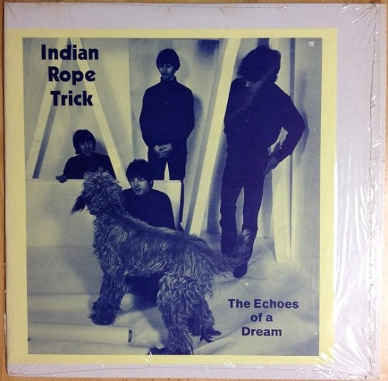 Beatles Indian Rope Trick