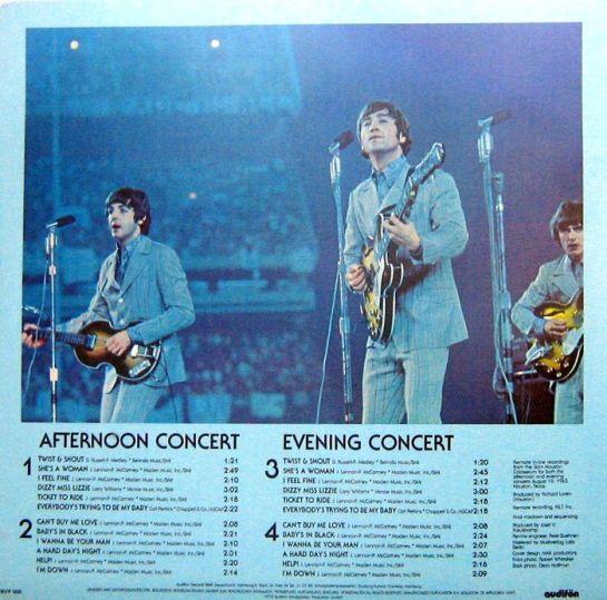 Beatles LftSamHoustonC b