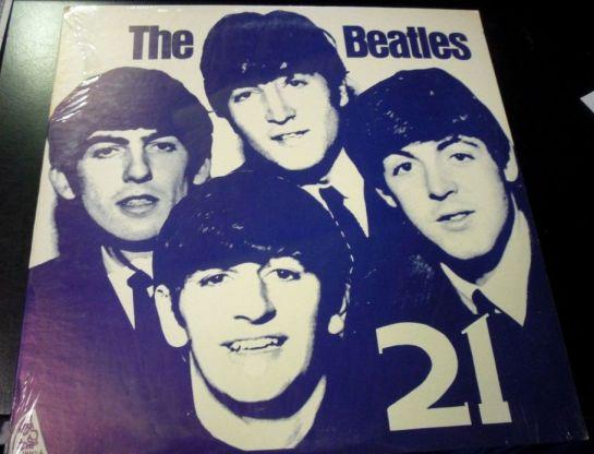 Beatles MM06