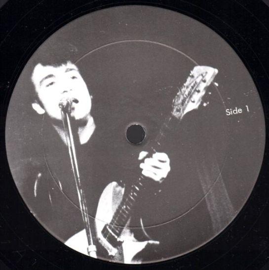 Lennon Come Back Johnny! lbl 1