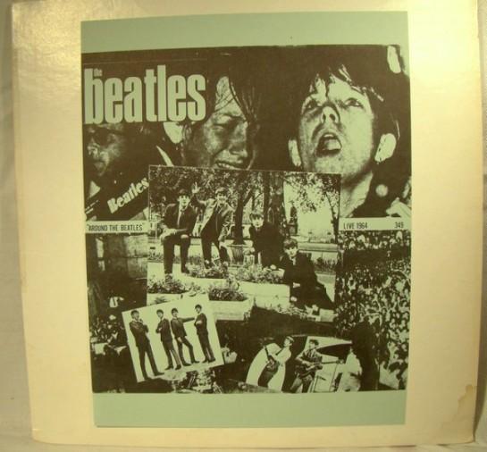 Beatles ATB 349