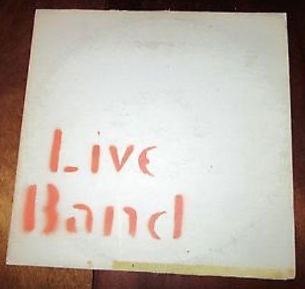 Band Live Band