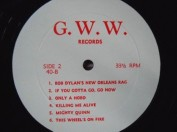 Dylan GWW lbl 40-B