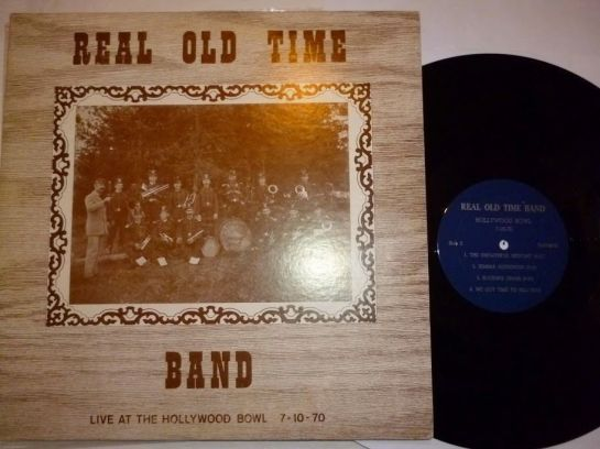 The Band Real Old Time 3