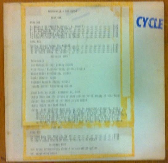 Bob Dylan Motorcycle 1943 st