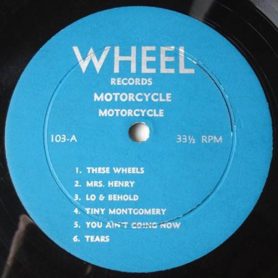 Dylan Motorcycle blu lbl 1