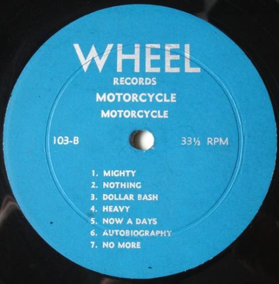 Dylan Motorcycle blu lbl 2