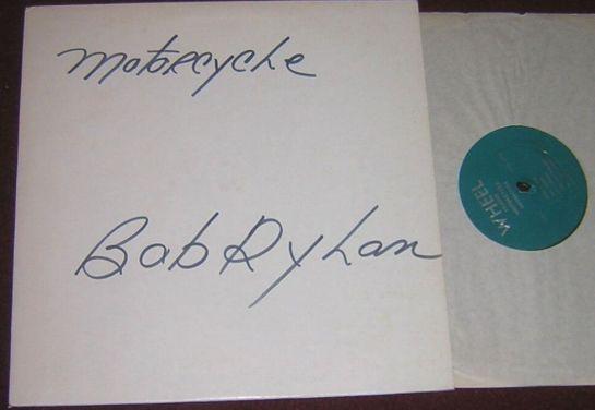 Dylan Motorcycle II
