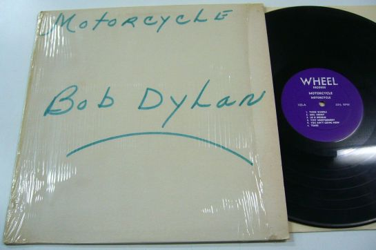 Dylan Motorcycle